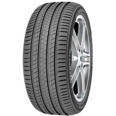 Шины Michelin Latitude Sport 3 295/35 R21 103Y
