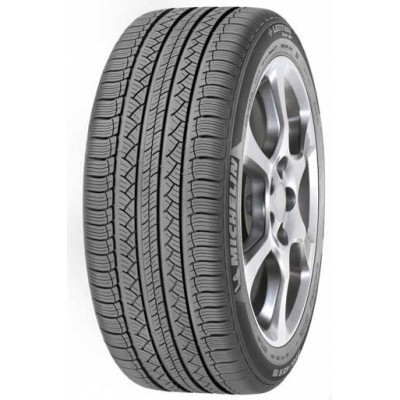 Шины Michelin Latitude Tour HP 275/70 R16 114H