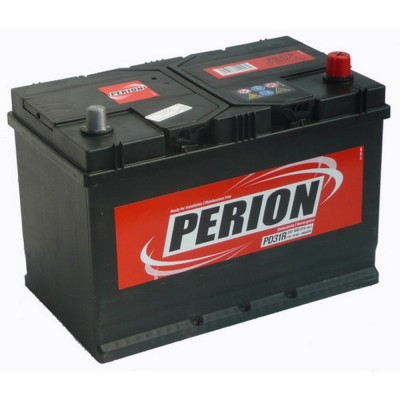 PERION Аккумулятор 91AH 740A(JIS) клемы 0 (306x173x225) S4 028