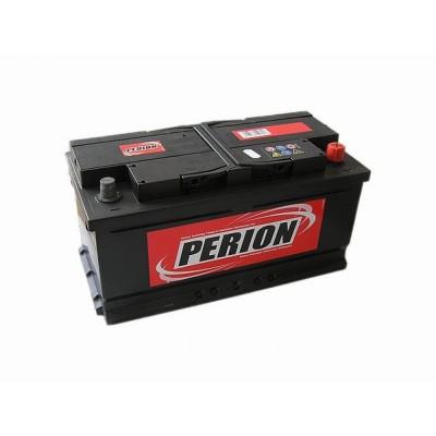 PERION Аккумулятор 95AH 800A(EN) клемы 0 (353x175x190) S4 013